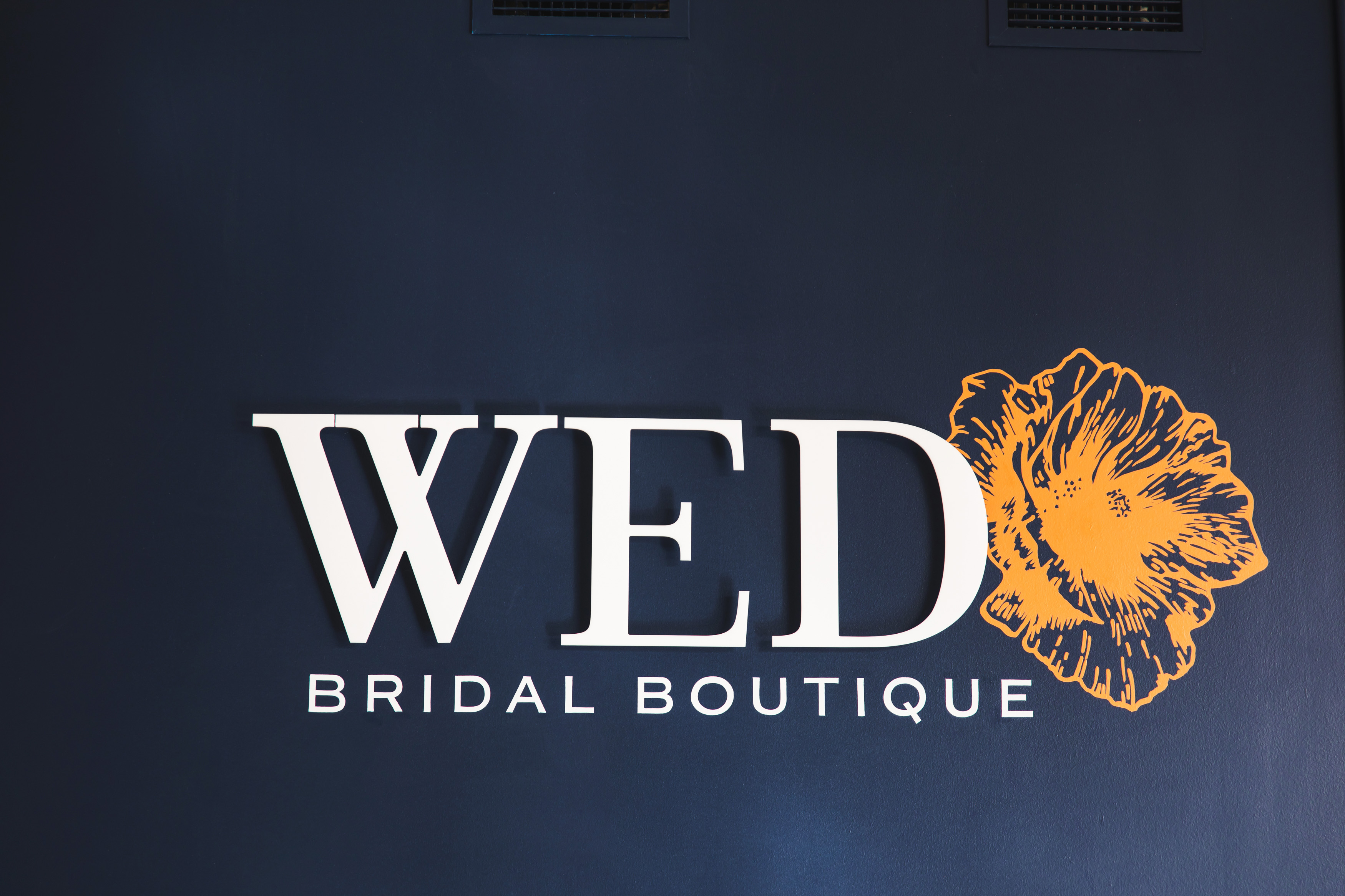 Wed Bridal Boutique Monika Normand Photography